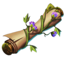 Poison Scroll