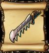 Swords Sawblade Blueprint