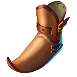 File:Footwear Leather Shoes.png