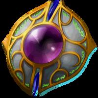 Shields Crystal Shield