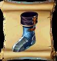 Boots Adventurer's Boots Blueprint.png