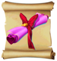 Spells Charming Scroll Blueprint.png