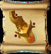 Potions Golden Potion Blueprint