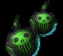 Toxic Bomb
