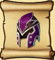 Helmets Warrior'sHelmetBlueprint