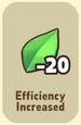 EfficiencyIncreased-20Herbs