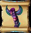 Spells Hawk Totem Blueprint