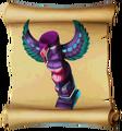 Spells Hawk Totem Blueprint.png