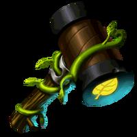 Maces Giant's Hammer