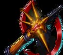 Berserker's Axe