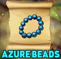 Pendants AzureBeadsBlueprint