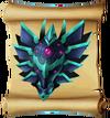Shields Argus' Shield Blueprint