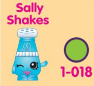 Sally Shakes Original