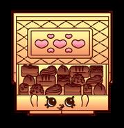 Chocky Box 3-063
