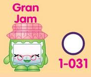 Gran Jam Variant