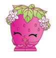 Strawberry Kiss 1-003