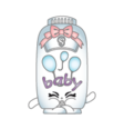 Baby Puff 2-126