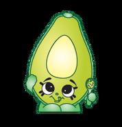 Dippy Avocado 2-007