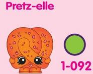 Pretz Elle Variant