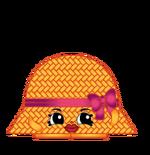 Hattie Hat 3-020