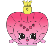 Princess scent ct art