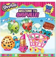 Welcome to shopville book