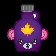 Mabel syrup ct variant art