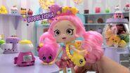 Shoppies TV Commercial- Bubbleisha
