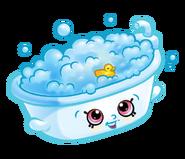 Bertha bath art