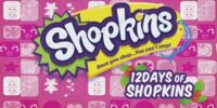 12 Days of Shopkins