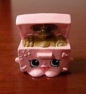 Music box toy