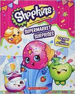 Shopkins supermarket surprises