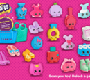 Shopkins McDonald's toys