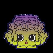 Kris p lettuce art