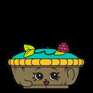 Queen of tarts ssp ct art
