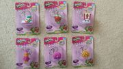 Shopkins danglers collection