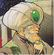 Sehir Khalil