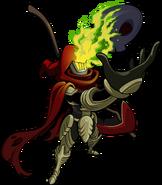 SpecterKnight CurioWillSkull
