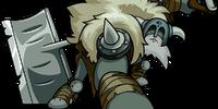Полярный рыцарь
