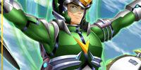 Bai Green
