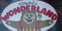 Billy Bob's Wonderland