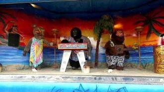 Billy Bob's Tropical Jamboree @ Kentucky State Fair - 08 27 16