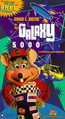 Chuck E. Cheese in the Galaxy 5000 cover.png