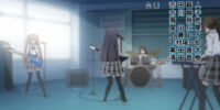 Seishun wa Non-Stop!/Image Gallery