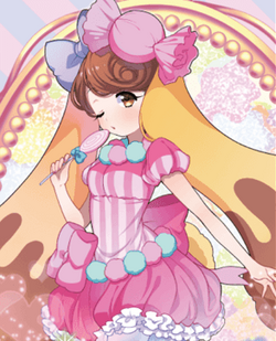 Candy Lapin Ver 1