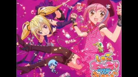 Tamago Zenshi Shugo Bomber - Ran, Miki, Su and Dia