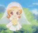 Misaki's Guardian Character