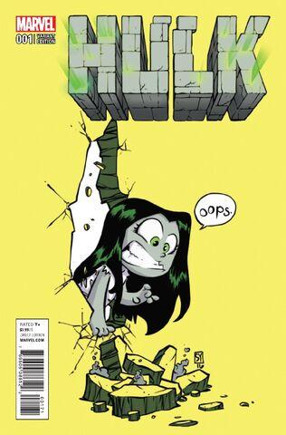 File:Hulk Vol 4 1 Young Variant.jpg