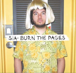 Burn the Pages cover