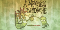 A Monster Headache
